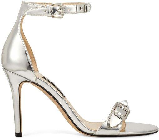 Mika Ankle Strap Heel Sandals