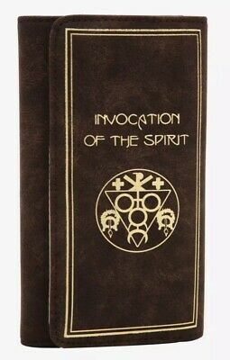 INVOCATION OF THE Spirit: The Craft