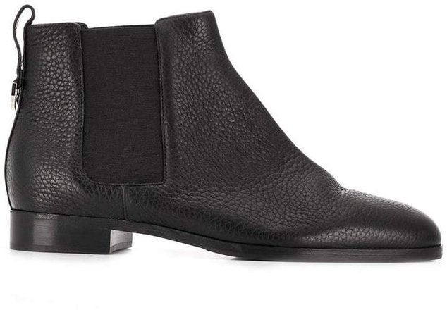Jodie Ring ankle boots