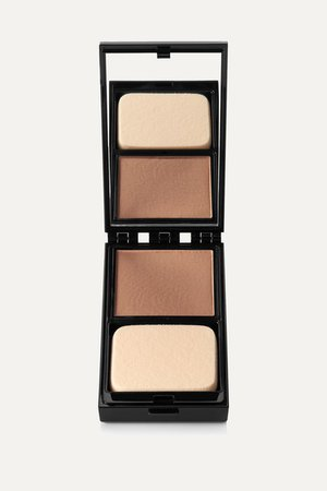 Teint Si Fin Compact Foundation - D10