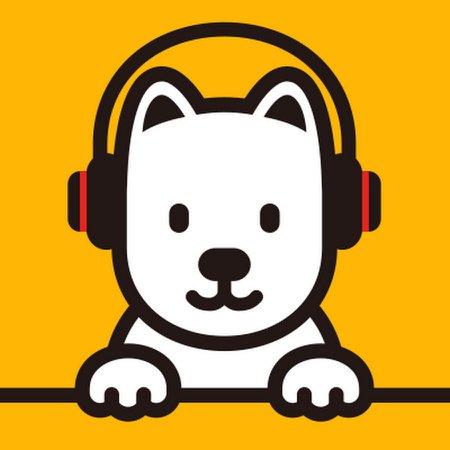 Dingo Music YouTube Logo