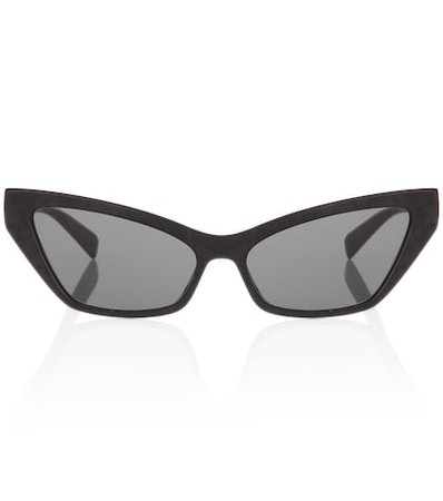 x Alain Mikli cat-eye sunglasses