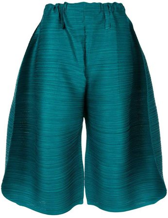 cropped Bounce trousers