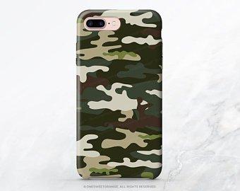 camo phone
