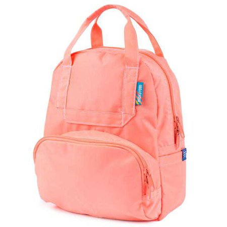 Coral Mini Atlas Backpack – Mokuyobi