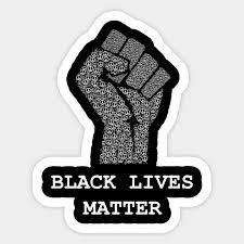 black lives matter fist - Google Search