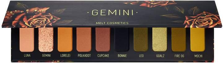 Melt Cosmetics - Gemini Eyeshadow Palette