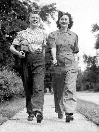1940s working women - Google Search