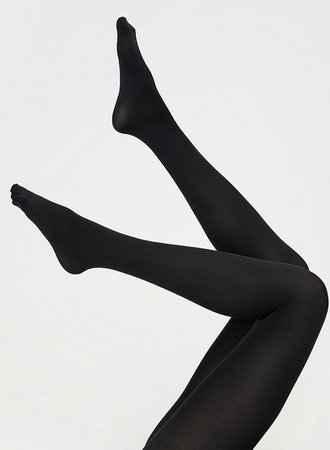 Main Character OPAQUE TIGHTS | Aritzia US