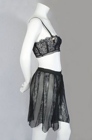 1920s lingerie - Google Search
