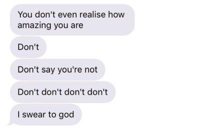 Tumblr text quote