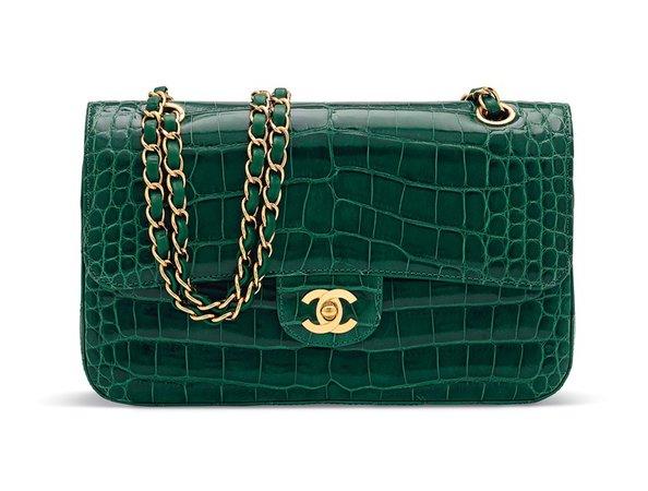 Why collectors love Chanel handbags   Christie's