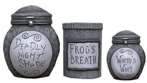 frog's breath