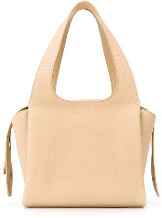 TR1 top handle tote bag