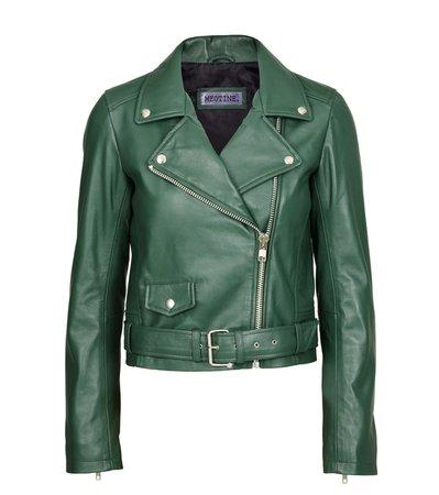 Vigga Biker - Green - MEOTINE.COM