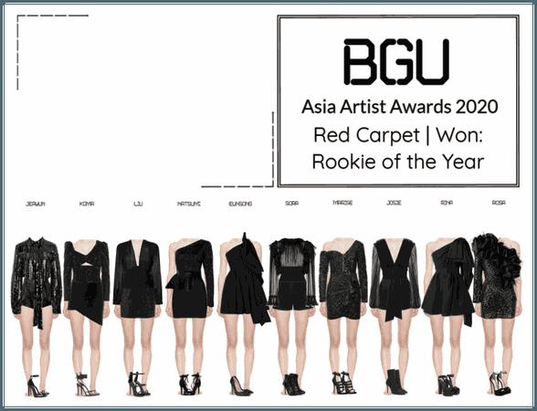 BGU Outfits