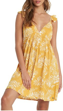 On a Thought Sundress