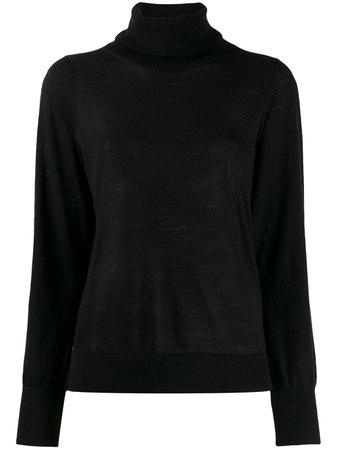 Michael Michael Kors Turtleneck Knitted Jumper - Farfetch