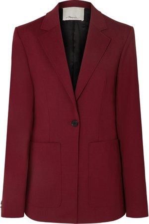 3.1 Phillip Lim | Wool-blend blazer | NET-A-PORTER.COM