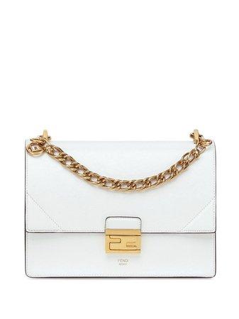Fendi Chain Strap Shoulder Bag - Farfetch
