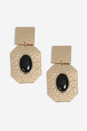 Black Earrings Jewelry | Bags & Accessories | Topshop
