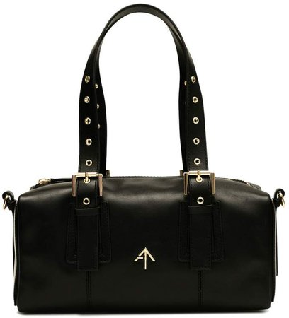 Manu Tetra shoulder bag