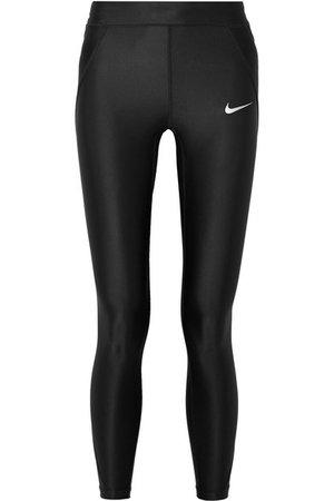 Nike   Speed Stretch-Leggings   NET-A-PORTER.COM