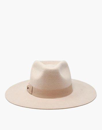 WYETH™ Felt Lila Fedora Hat