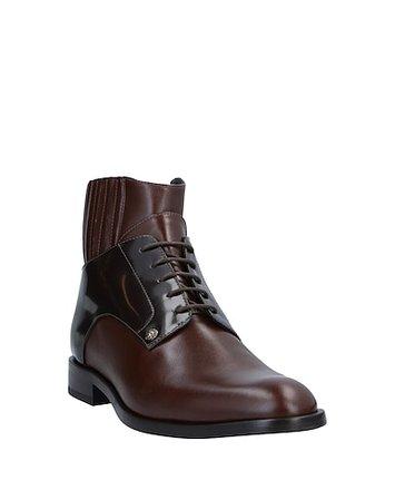Versus Versace Boots - Men Versus Versace Boots online on YOOX United States - 11934074LD