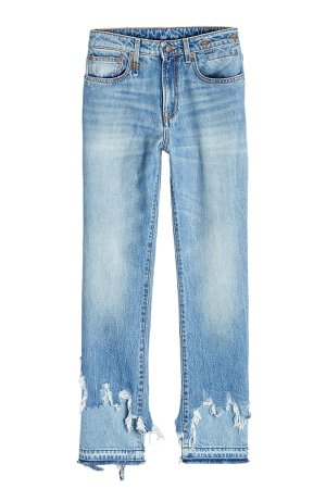 Double Shredded Jeans Gr. 29