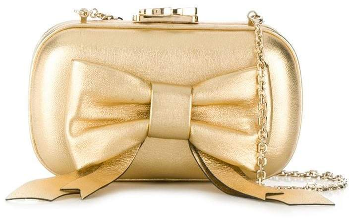 Susan Bow clutch