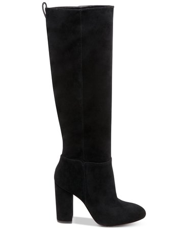 Steve Madden Women's Tila Dress Boots