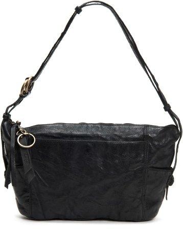Jolie Leather Crossbody Bag