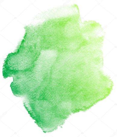 green watercolor - Google Search