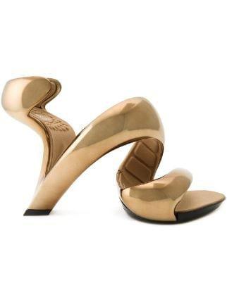 Julian Hakes 'Mojito' Sandals - Farfetch