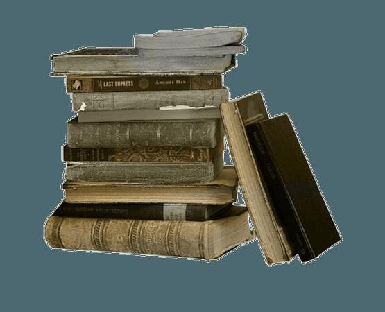 Png book filler