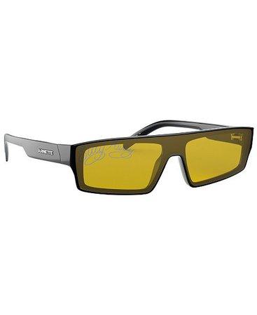 Arnette Men's Skye Sunglasses & Reviews - Sunglasses by Sunglass Hut - Men - Macy's