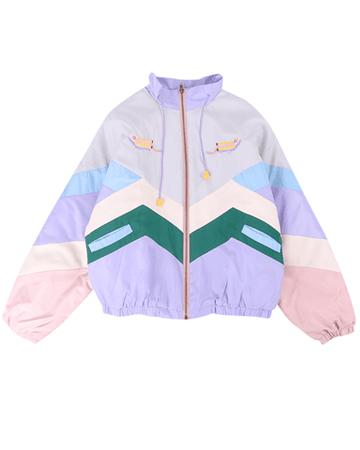 90s Bae Jacket