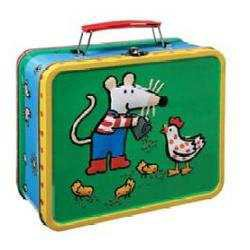 Maisy Mouse Tin Lunch Box: Amazon.co.uk: Toys & Games