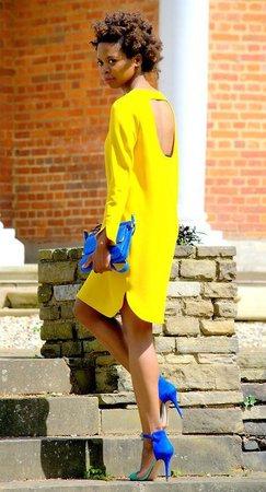 bright fashion pinterest - Google Search