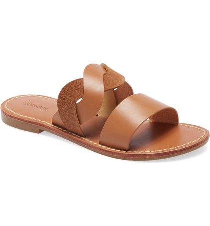 Soludos Imogen Slide Sandal