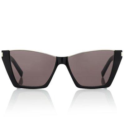 Sl 369 Kate Sunglasses - Saint Laurent | Mytheresa