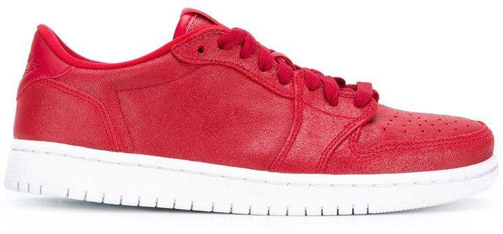 Air low-top sneakers