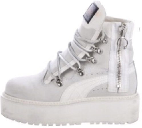 Fenty Puma Boots