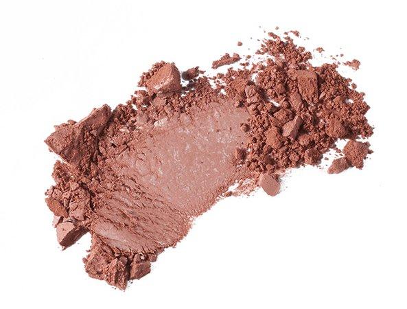 Jealous - matte caramel brown eyeshadow