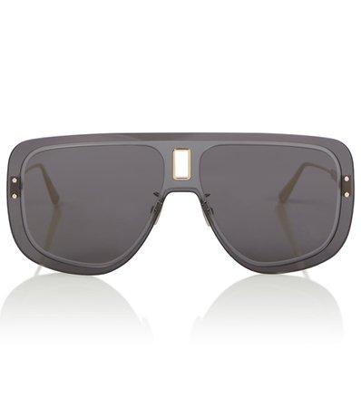 Dior Eyewear - UltraDior MU sunglasses   Mytheresa
