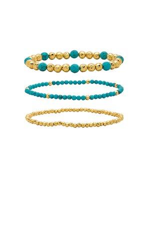 Gypset Bracelet Set