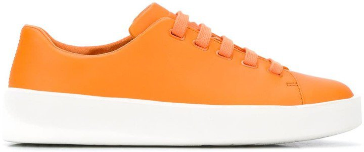 Courb low-top trainers