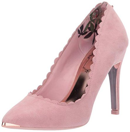 Amazon.com: Ted Baker Women's Sloana Pump: Shoes