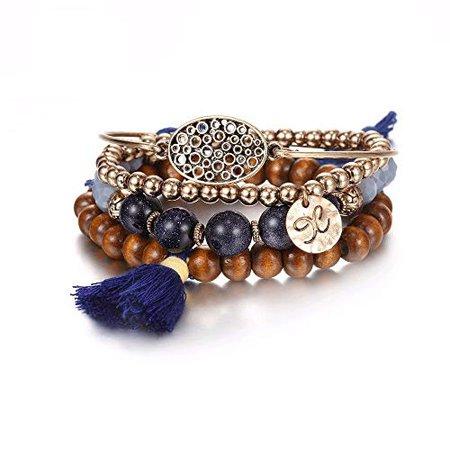 boho bracelets - Buscar con Google